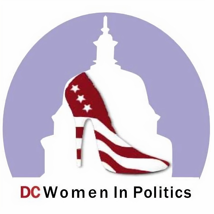 DC Women in Politics Town Hall and Preference Poll