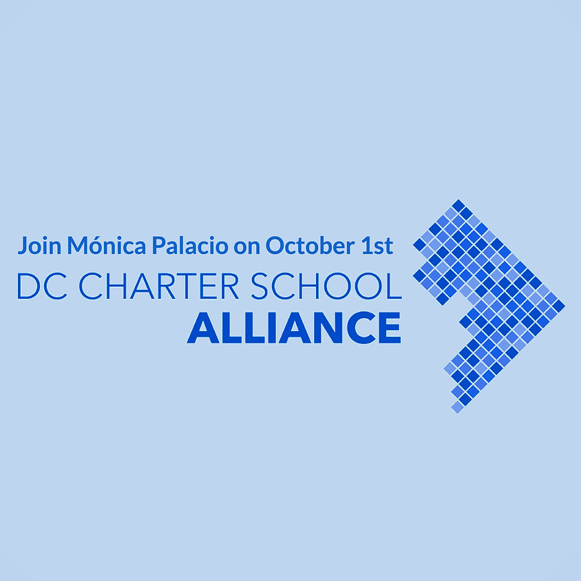 DC Charter School Alliance's At-Large Candidate Forum