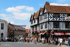 Stratford Upon Avon Town