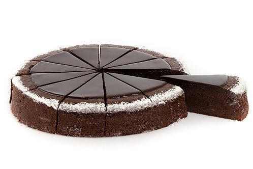 Flourless Chocolate (GF)