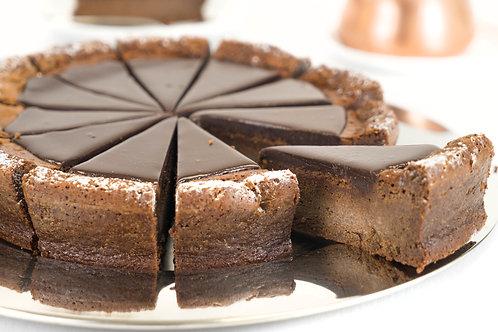 Chocolate Flourless (GF)