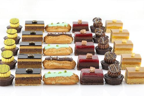 Mini Chocolate Assortment