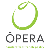 Opera Logo (With Tag)