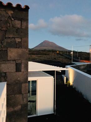 Hotel vinhas calhau madalena pico island