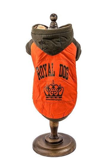 "Куртка зимняя ""Royal Dog"""