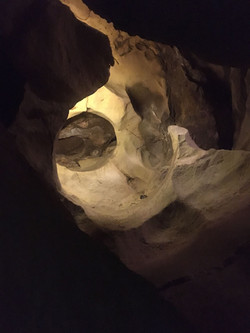 Cave of the Winds