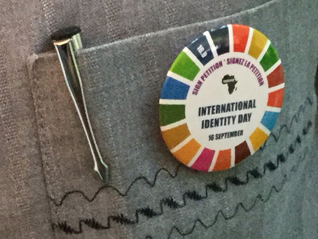 Nigeria officially declares September 16 as National ID Day