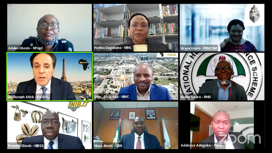 WATCHED 2:26:11 NOW PLAYING Country Progress Reports: Spotlight on Nigeria