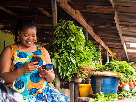 Déverrouiller la valeur: Identité numérique, mobiles et paiements