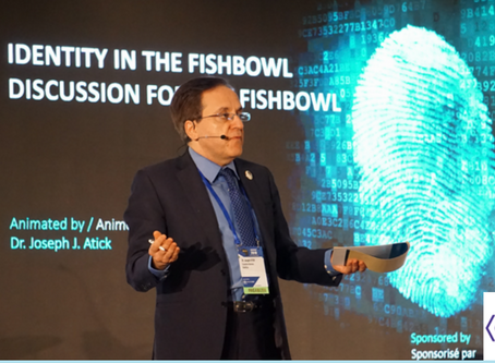 IDENTITY IN THE FISHBOWL 2019: KEY TAKEAWAYS