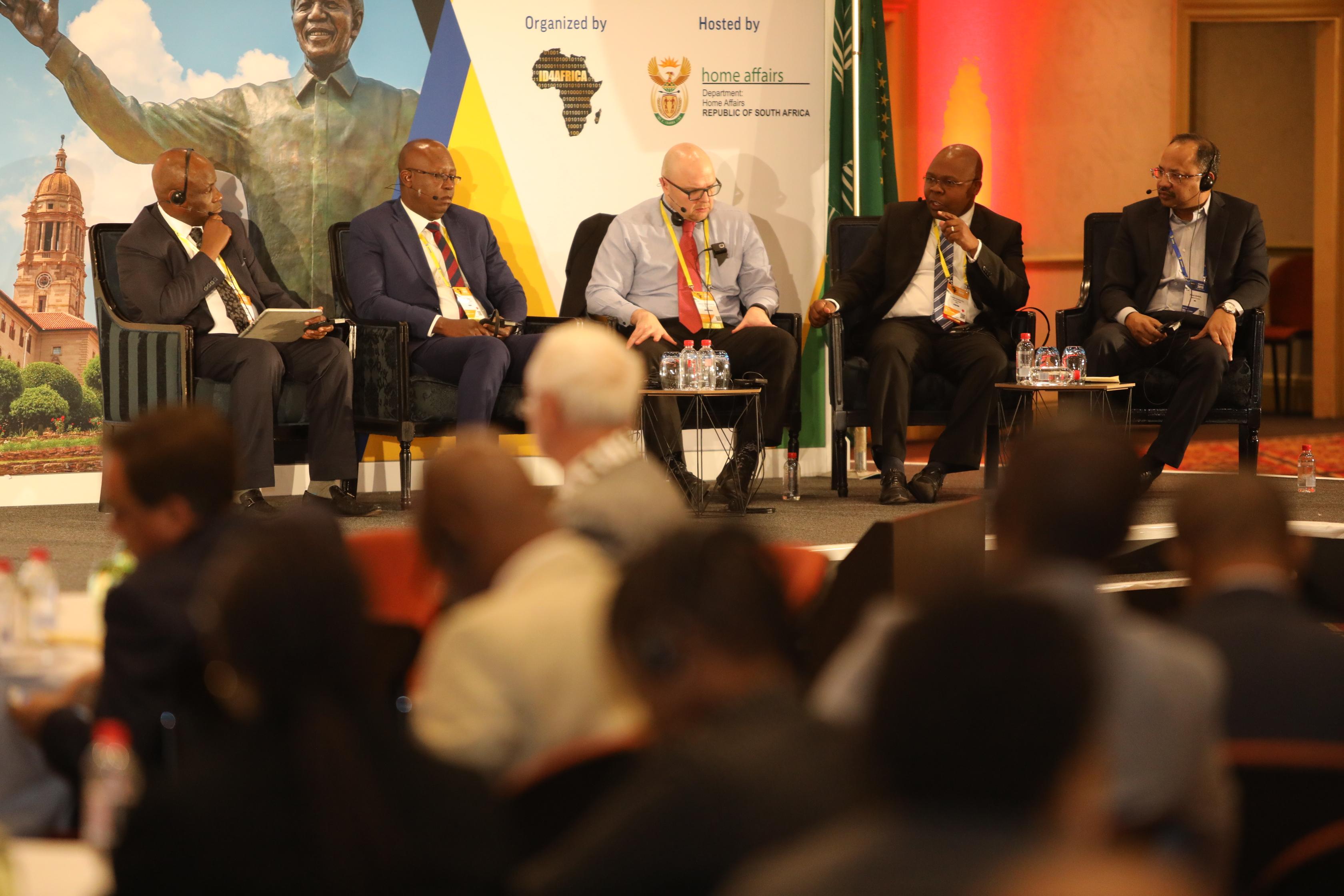 19 June 2019 Panel