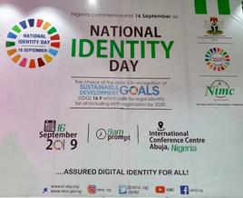NIMC – Nigeria