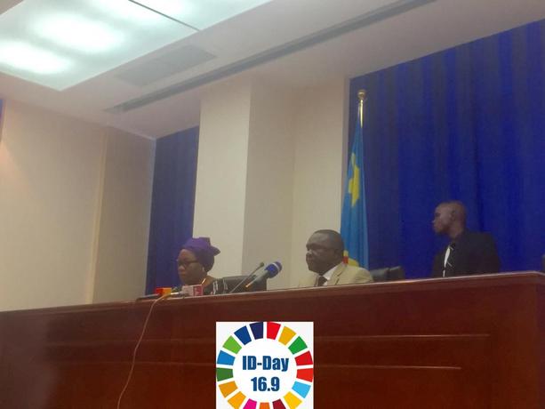 Congo – Interior Ministry
