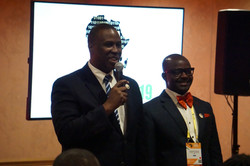 IIC President & Vice-President