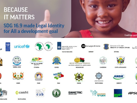 Calls for September 16 as International Identity Day Gains Momentum