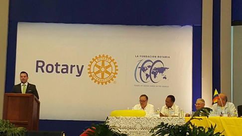 Rotary Internacional México