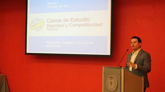 Jornadas por la Dignidad y Competitividad de las Personas con Discapacidad