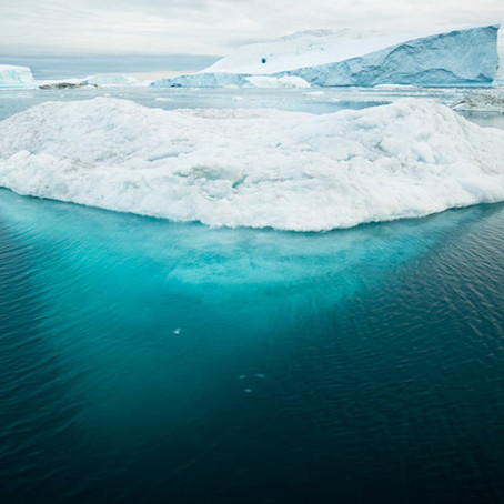Publication is Only the Tip of the Iceberg