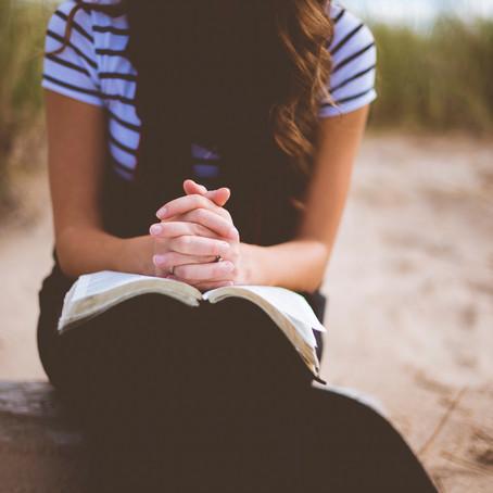 How Should I Pray?