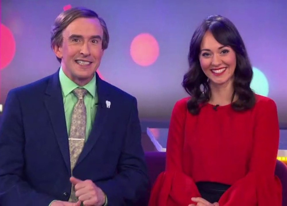 What can Alan Partridge teach us about marketing strategy?