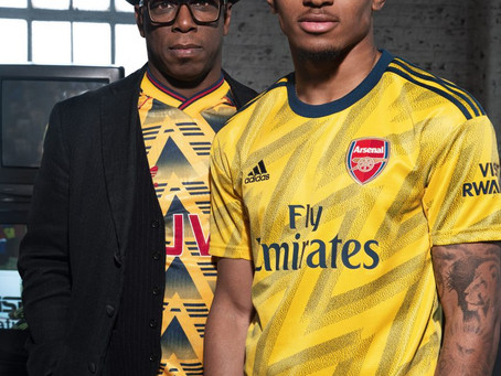 The Best Premier League kits of 2019/20