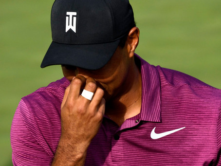 5 things that anyone can learn from Tiger Woods' victory at Augusta.