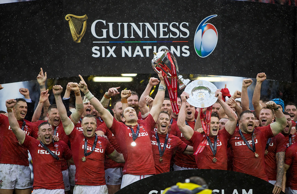 Guinness Six Nations sponsorship is one of the best sports marketing campaigns in 2019