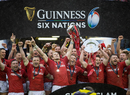 Best In Glass: 5 reasons why Guinness nailed their first season as 6 Nations sponsors.
