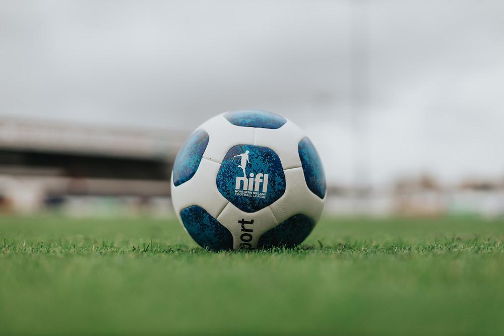 NIFL Premiership: The top flight football league in Northern Ireland is sponsored by Danske Bank