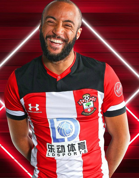 Saints new home shirt isn't as cool as the video that launched it.
