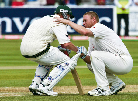 The Rule of Free: The common ground shared by cricket and CounterStrike