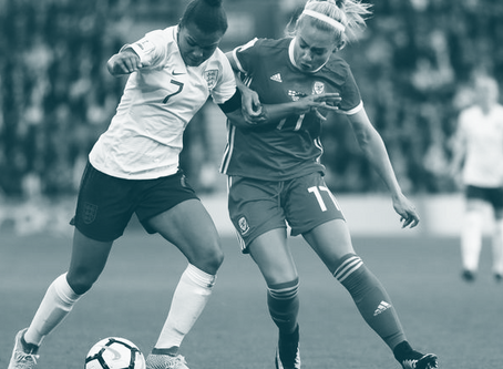 5 Reasons Why Women's Sport is a Great Place for Brands to Invest