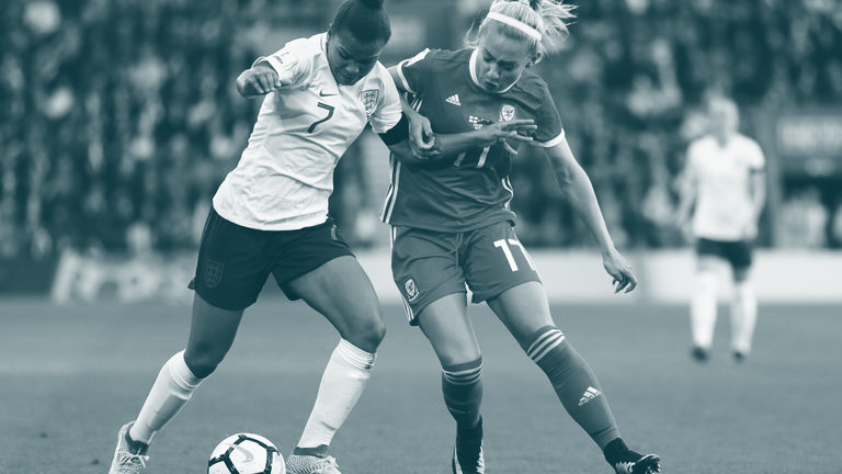 Women's sport is a massive opportunity for brands looking to get into sports marketing