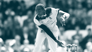 Is Jofra Archer a sports marketing star in the waiting?