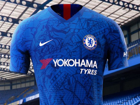 The Worst Premier League kits of 2019/20