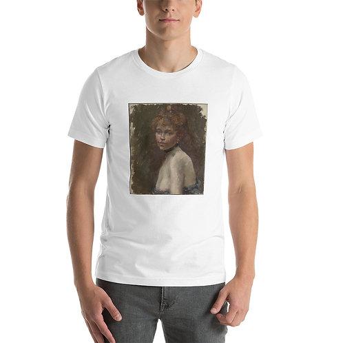 T-shirt Unisexe à Manches Courtes