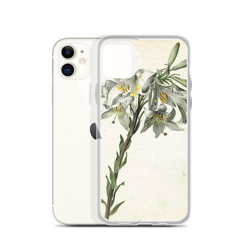 Lilium Candidum i-Phone