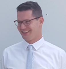 Drew Parker, Sponsorship Coordinator, Live Nation
