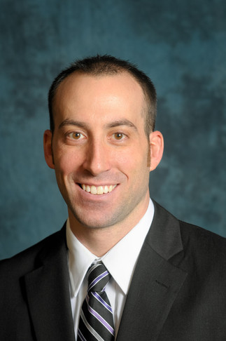 Mark Lembke, VP of Operations, Greater Cleveland Sports Commission