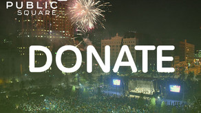 Help us to create more than 500 community events each year