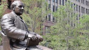 Tom L. Johnson Plaza