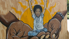 Voices of CLE art now on display