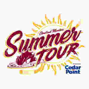 Cleveland Monsters Summer Tour presented by Cedar Point