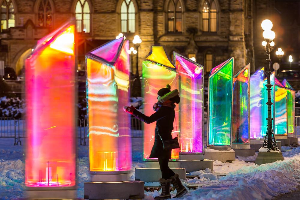 Prismatica Ottawa, Doublespace Photography