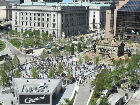 Study shows Public Square triggered $1.2 billion investment