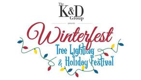 Winterfest happens November 30 in The Square