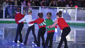 How to get tickets to ice skate during Winterfest