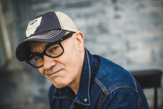Marc Shannon to perform live on Facebook