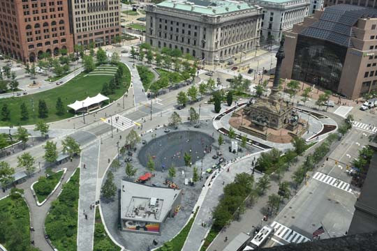 Public Square to be host site for The City Mission's Stand In