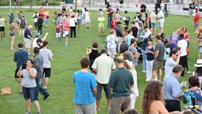SURVEY: Public Square programs & events